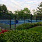 courts 200 square