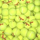 tennis balls 140px