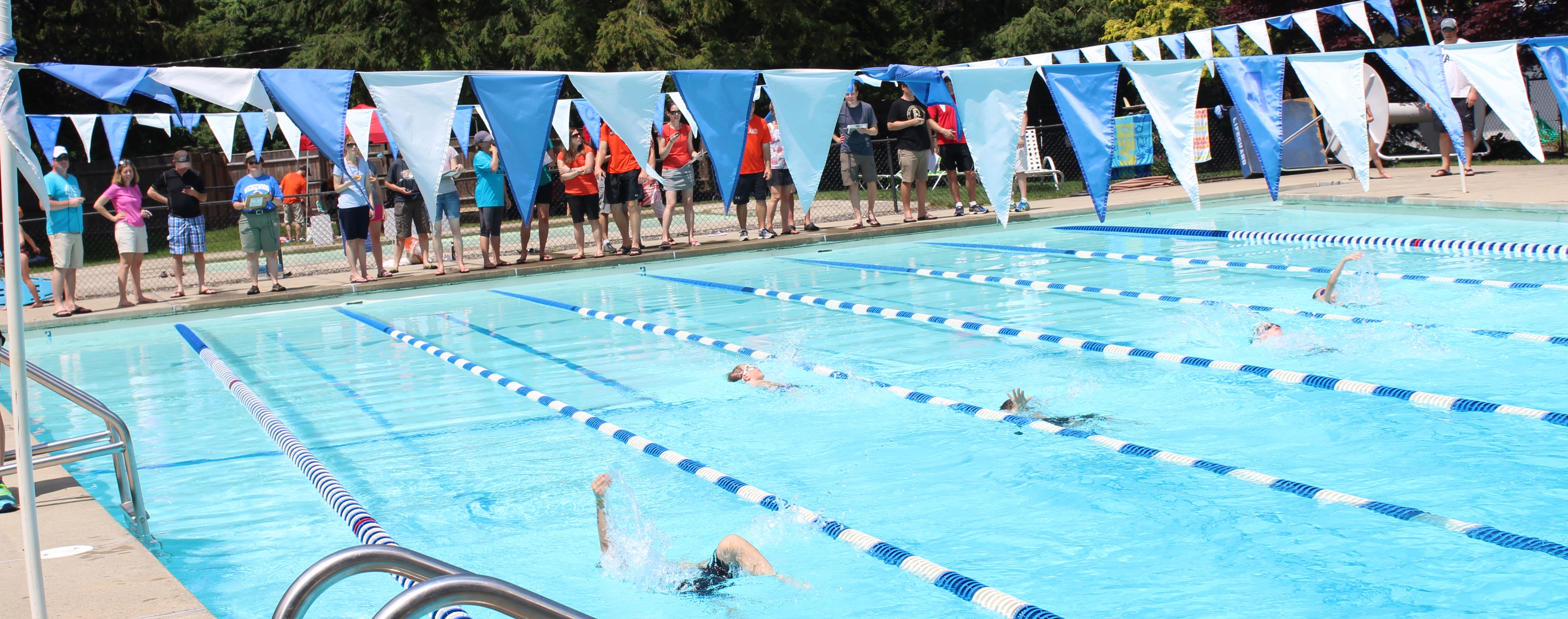 Adult Swimming Lessons | Learn to Swim | Red Cross